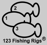 123 Fishing Rigs Logo