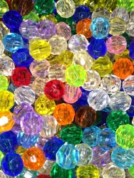 Assorted Beads for fishing