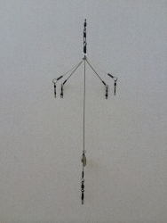 Umbrella Fishing Rig 9 Inches