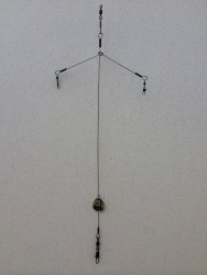 Multi-purpose Fishing Rig 12 Inches