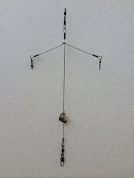 Multi-purpose Fishing Rig 9 Inches